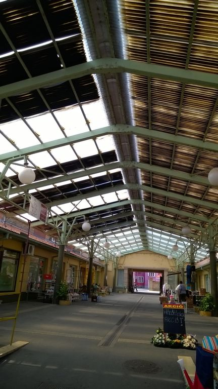 fém tetőszerkezet gyártása mohácson