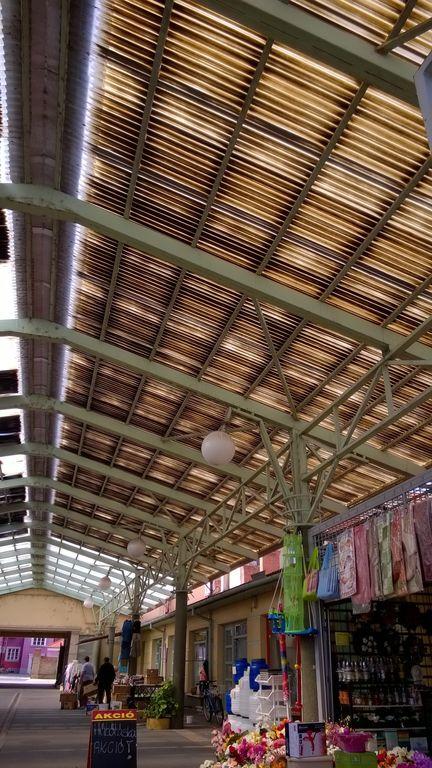 ipari tetőszerkezet gyártása mohácson