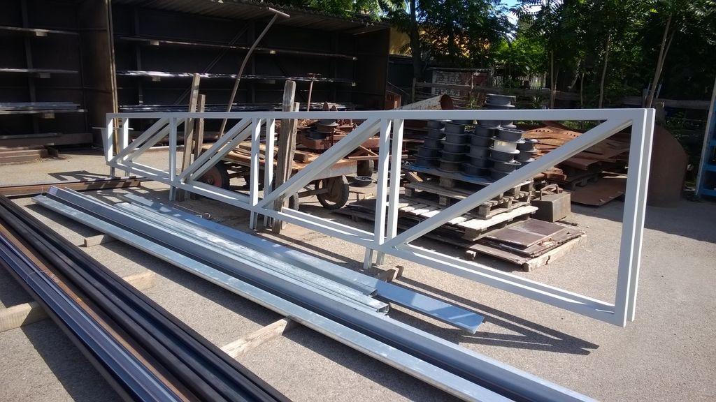 tetőszerkezet gyártás mohácson